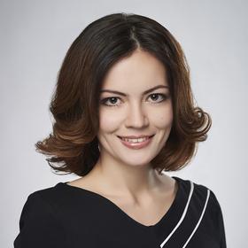Daria Kertsenbaum