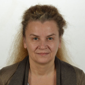 Izabella Grzegory