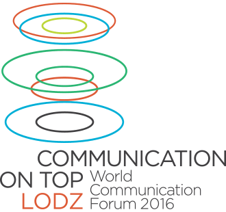 Communication on top in Davos<br>Human-Centered Design<br>in Łódź